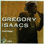 Cool Ruler - CD 1 by Gregory Isaacs