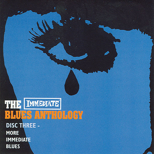 The Blues Anthology CD3 by Various Artists
