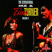 The Sensational Ike & Tina Turner CD2 by Ike and Tina Turner