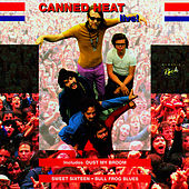 Canned Heat by Canned Heat