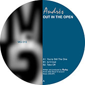 Out In The Open EP by Andrés