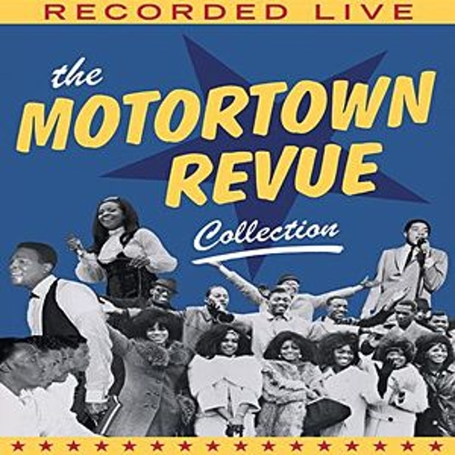 Motortown Revue - 40th Anniversary Collection by Various Artists