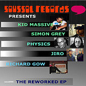 The Reworked EP by Various Artists