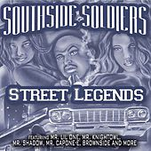 Street Legends by Various Artists