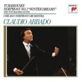Tchaikovsky:  Symphony No. 1 & The Nutcracker Suite by Claudio Abbado