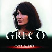 Master Serie Vol. 1 by Juliette Greco