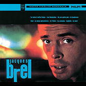 La Valse A Mille Temps (Vol.4) by Jacques Brel