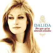Volume 3 by Dalida