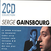 69 Année Erotique by Serge Gainsbourg