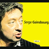 Master Série Vol.3 by Serge Gainsbourg