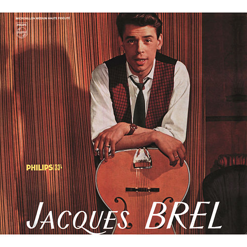 Au Printemps (Vol.3) by Jacques Brel