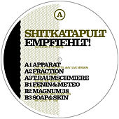 Shitkatapult Empfiehlt 1 by Various Artists