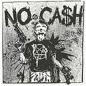 Annihilation of the Nation EP by No-Cash