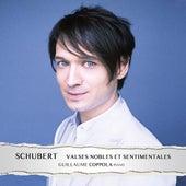Schubert: Valses nobles et sentimentales by Guillaume Coppola