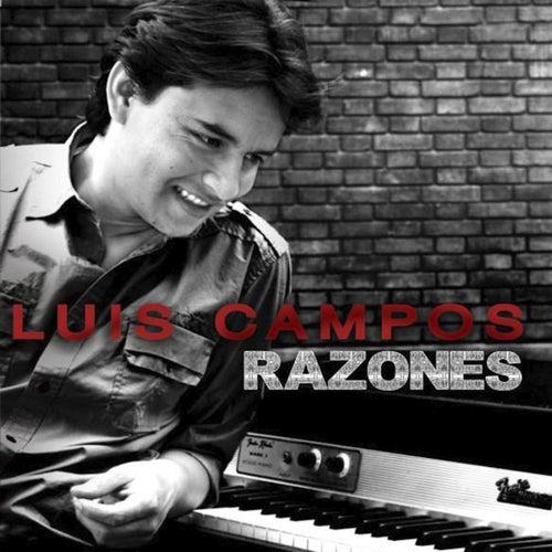 Razones by Luis Campos