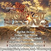 Magnificent Blessings Riddim by Various Artists