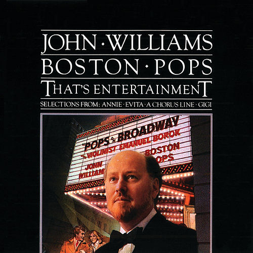 That's Entertainment by Boston Pops