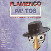 Flamenco Pa'tos. Días de Flamenco Con Gomaespuma by Various Artists