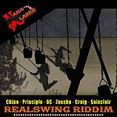 Real Swing Riddim by Various Artists