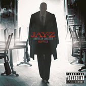 American Gangster Acappella by Jay Z