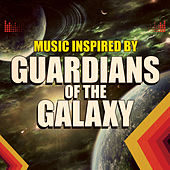 Music Inspired by Guardians of the Galaxy von Various Artists