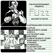 Welcome to the Pin by The Fuzz