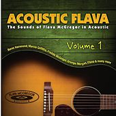Acoustic Flava, Vol. 1 by Various Artists