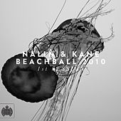 Beachball 2010 by Nalin & Kane
