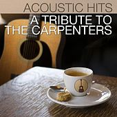 Acoustic Hits - A Tribute to the Carpenters by Acoustic Hits