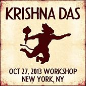 Live Workshop in New York, NY - 10/27/2013 by Krishna Das