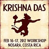 Live Workshop in Nosara, CR - 02/16/2012 by Krishna Das