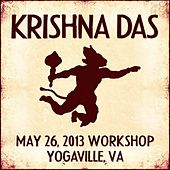 Live Workshop in Yogaville, VA - 05/26/2013 by Krishna Das