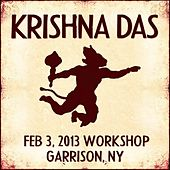 Live Workshop in Garrison, NY - 02/03/2013 by Krishna Das