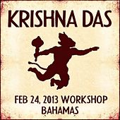 Live Workshop in Nassau, BS - 02/24/2013 by Krishna Das