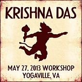 Live Workshop in Yogaville, VA - 05/27/2013 by Krishna Das
