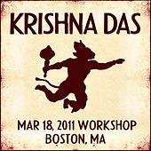 Live Workshop in Andover, MA - 03/18/2011 by Krishna Das