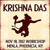 Live Workshop in Phoenicia, NY - 11/18/2012 by Krishna Das