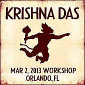 Live Workshop in Orlando, FL - 03/02/2013 by Krishna Das