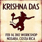 Live Workshop in Nosara, CR - 02/14/2012 by Krishna Das