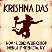 Live Workshop in Phoenicia, NY - 11/17/2012 by Krishna Das