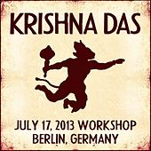 Live Workshop in Berlin, DE - 07/17/2013 by Krishna Das