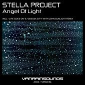 Angel Of Light - Single by Stella Project