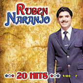 20 Hits, Vol. 2 by Ruben Naranjo