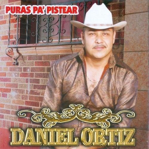 Puras Pa' Pistear by Daniel Ortiz