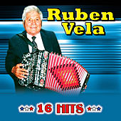 16 Hits by Ruben Vela