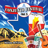 Conjunto Festival, Vol. 5 by Various Artists