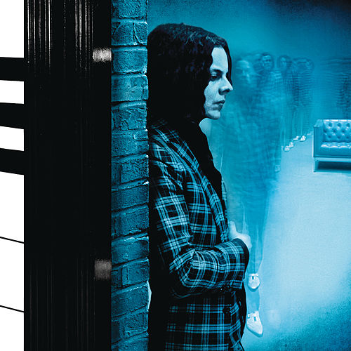 Lazaretto by Jack White