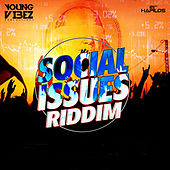 Social Issues Riddim by Various Artists