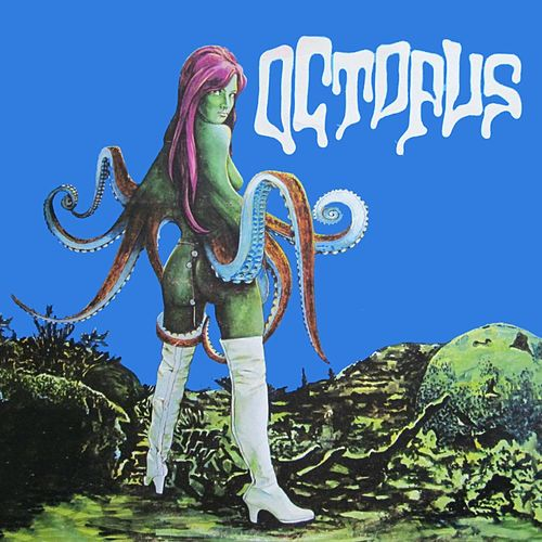 Octopus: Restless Night by Octopus