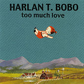 Too Much Love (Bonus Track Version) by Harlan T Bobo